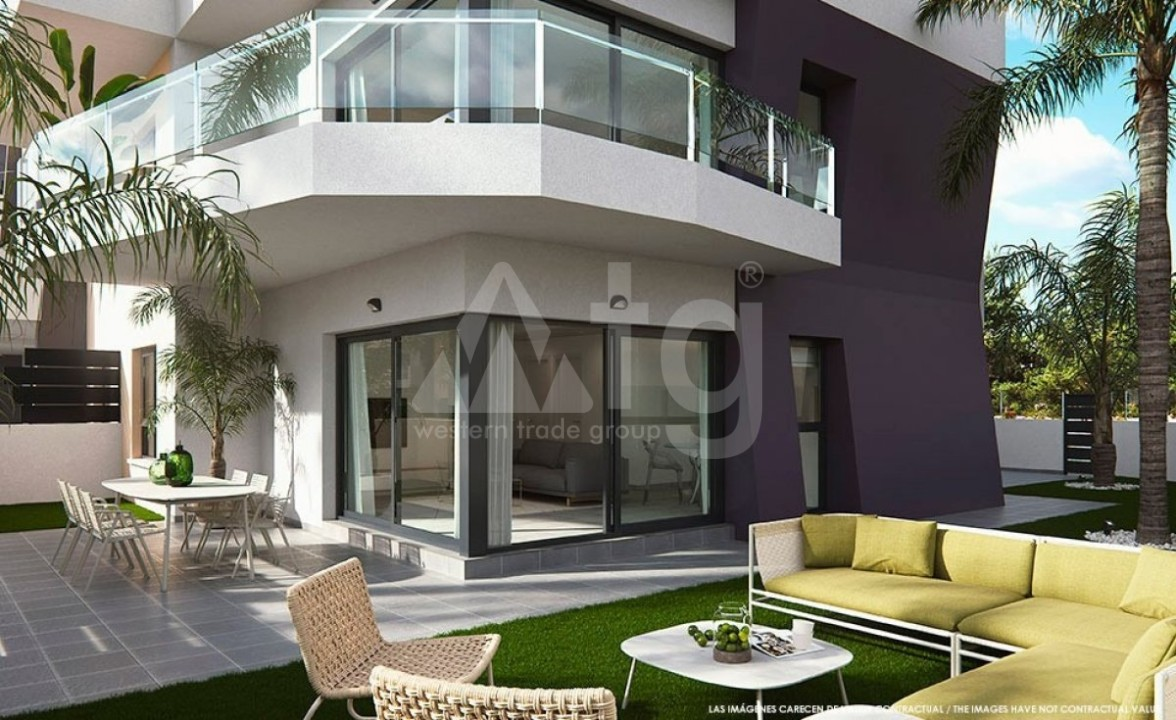 3 bedroom Villa in San Miguel de Salinas  - FS115246 - 6