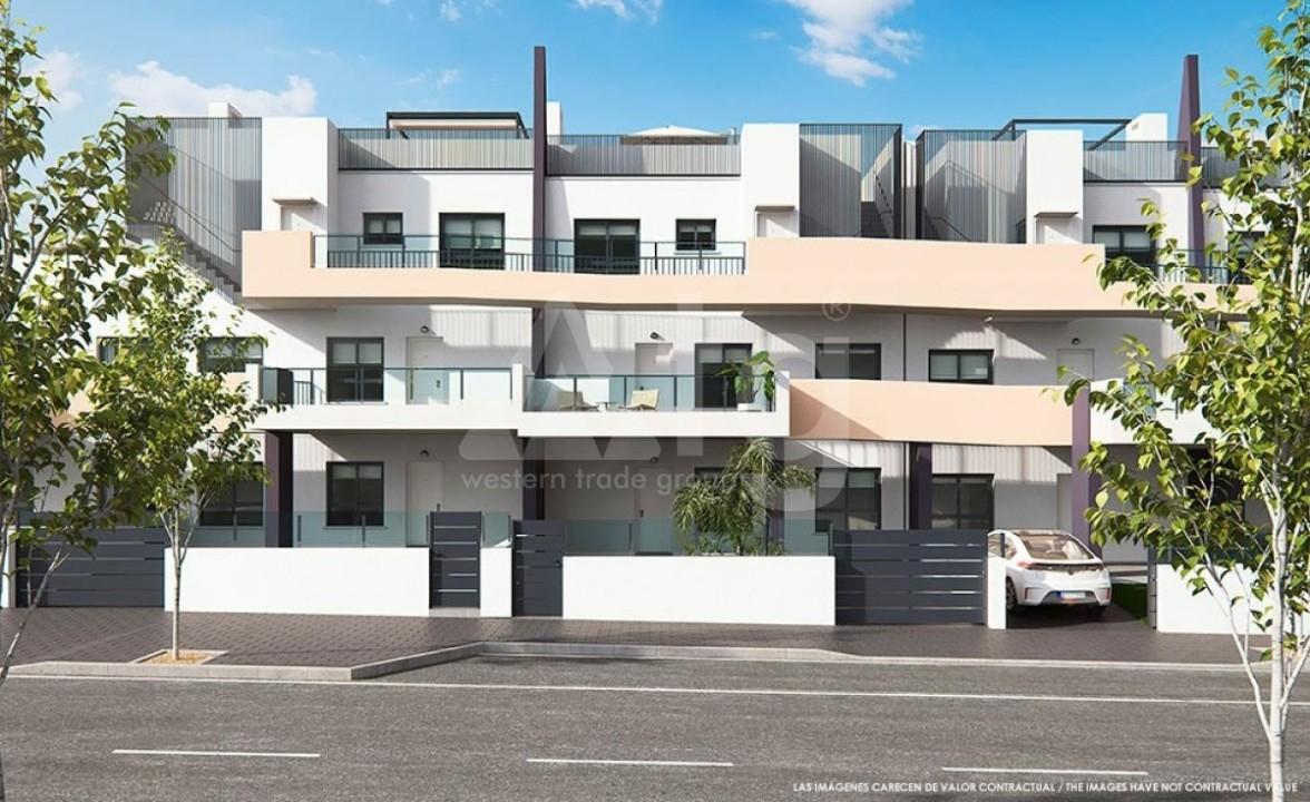 3 bedroom Villa in San Miguel de Salinas  - FS115246 - 7
