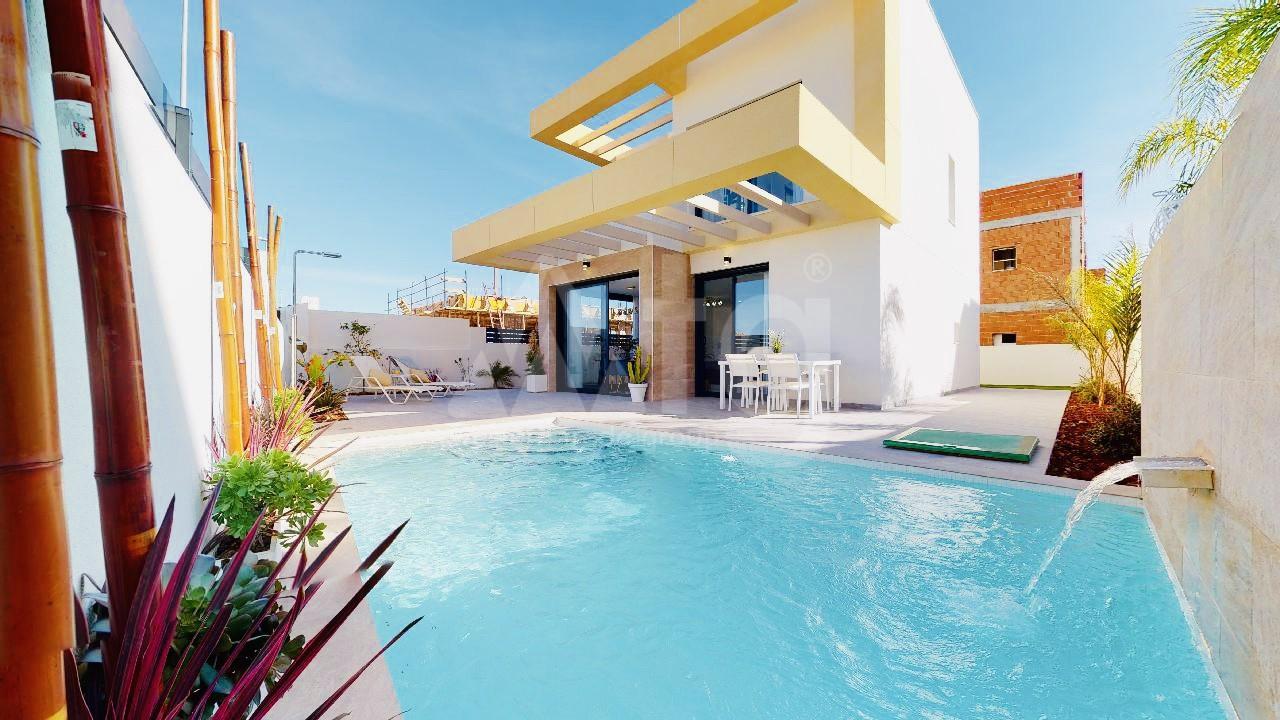 4 bedroom Villa in Torrevieja - IR6789 - 1