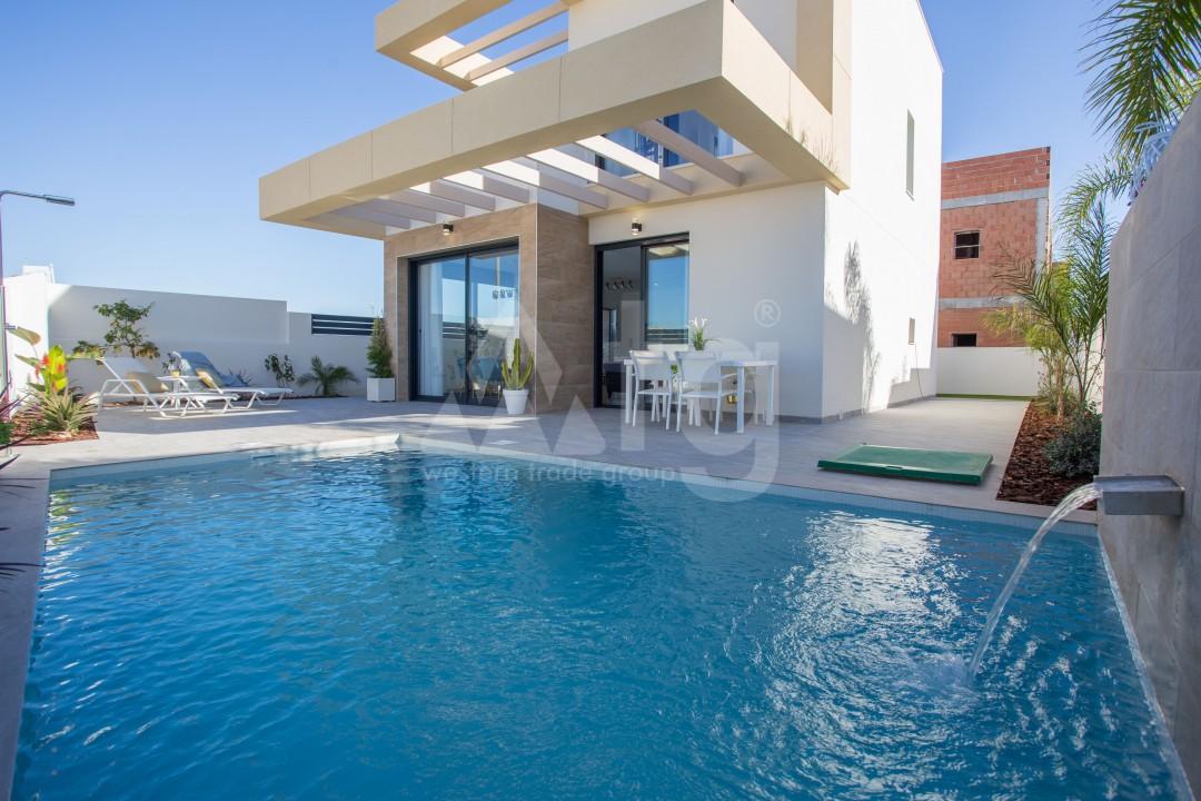 4 bedroom Villa in Torrevieja - IR6789 - 12