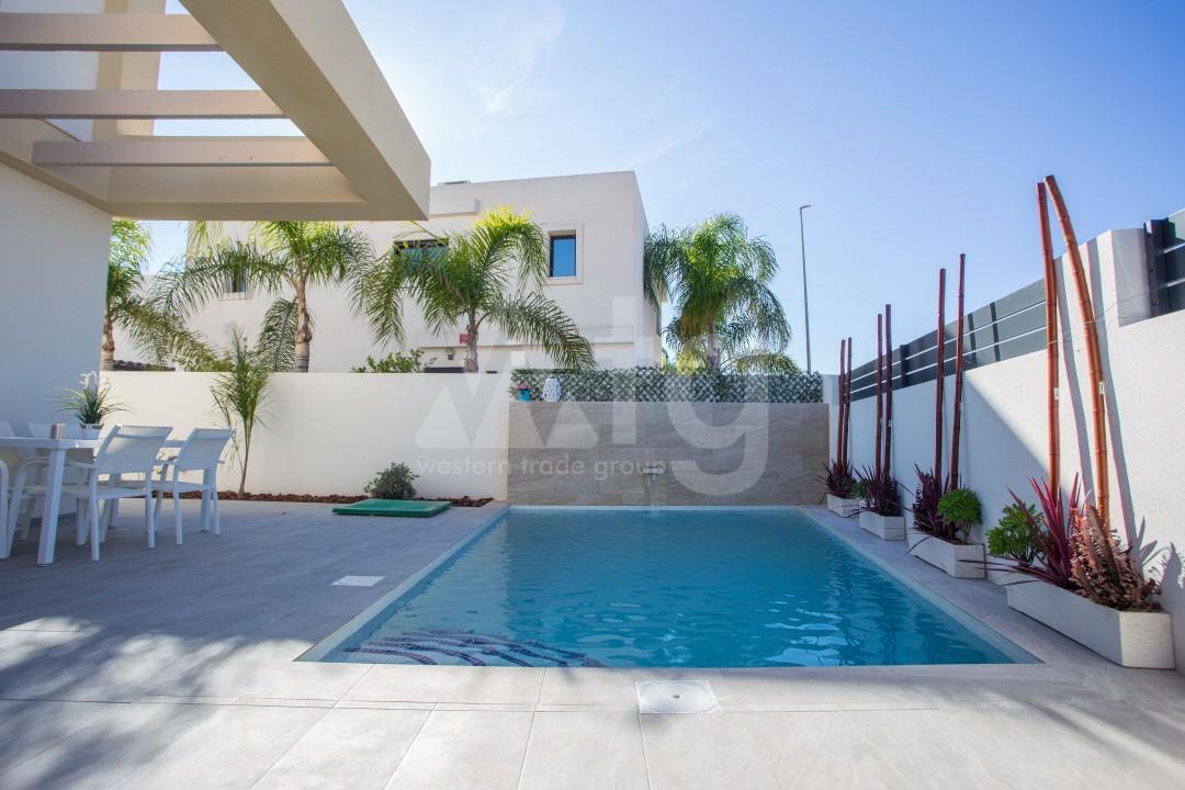 4 bedroom Villa in Torrevieja - IR6789 - 13