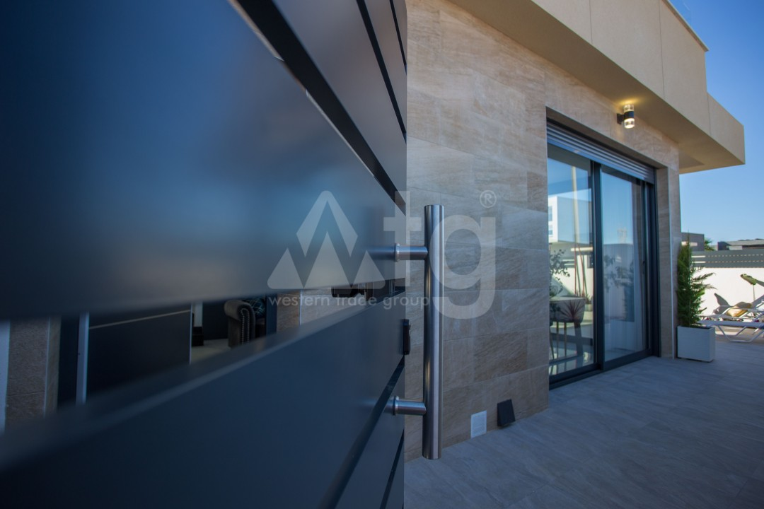4 bedroom Villa in Torrevieja - IR6789 - 15