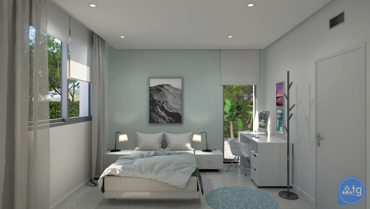 3 bedroom Villa in Dehesa de Campoamor  - AGI115710 - 10