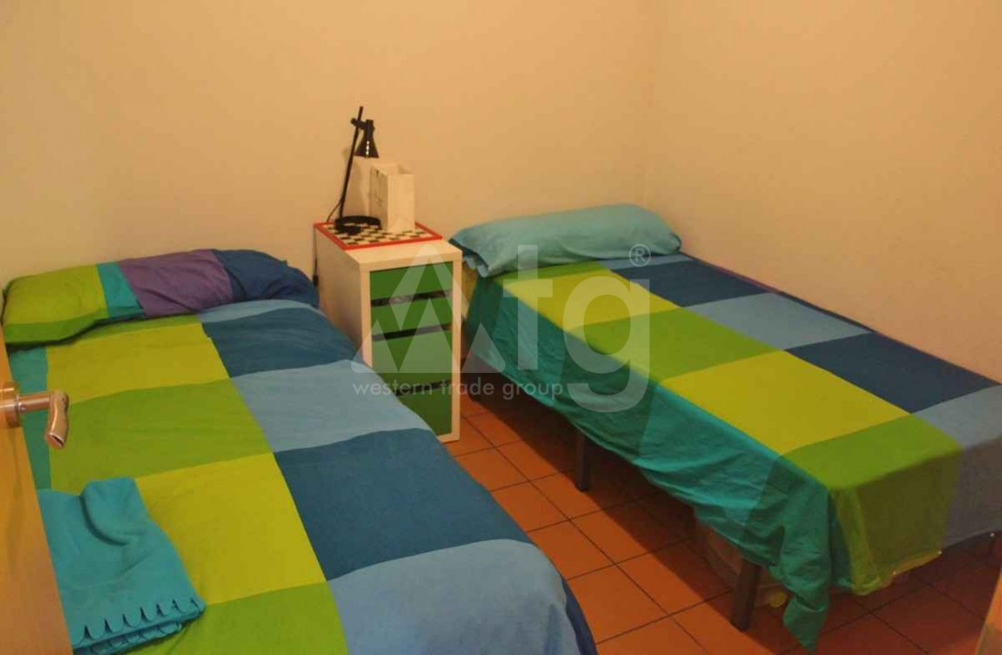 4 bedroom Villa in San Miguel de Salinas  - AGI6082 - 7