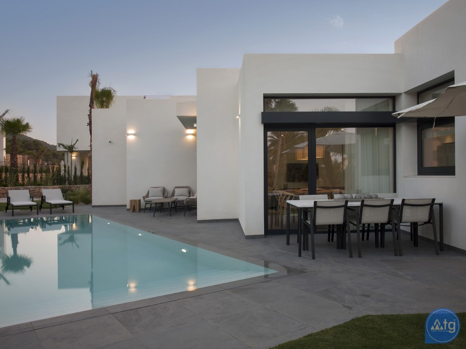 2 bedroom Villa in Atamaria  - LMC114470 - 16