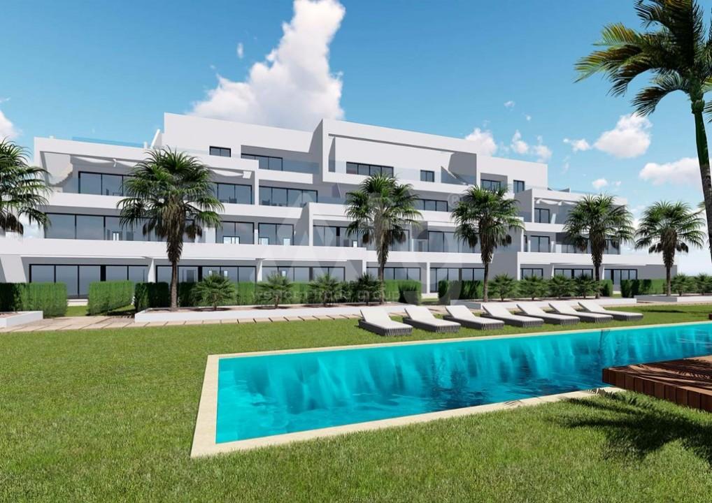 4 bedroom Villa in Benidorm  - CAM7712 - 1