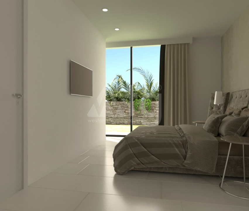 4 bedroom Villa in Benidorm  - CAM7712 - 15