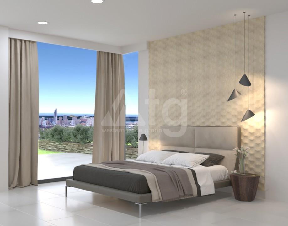 4 bedroom Villa in Benidorm  - CAM7712 - 16