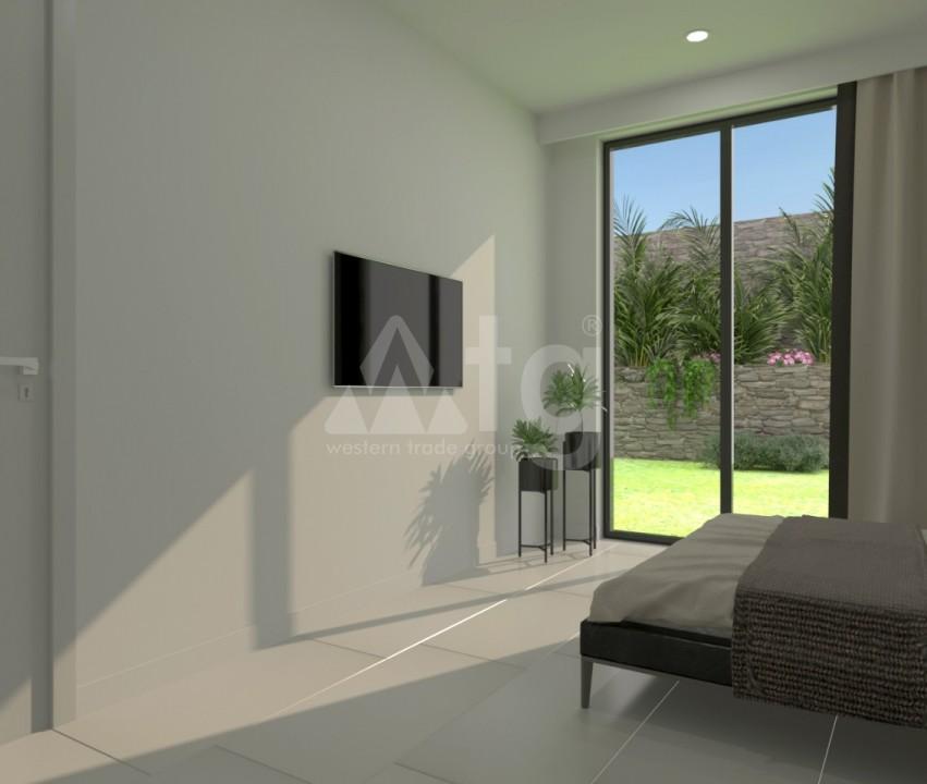 4 bedroom Villa in Benidorm  - CAM7712 - 19