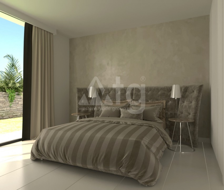 4 bedroom Villa in Benidorm  - CAM7712 - 20