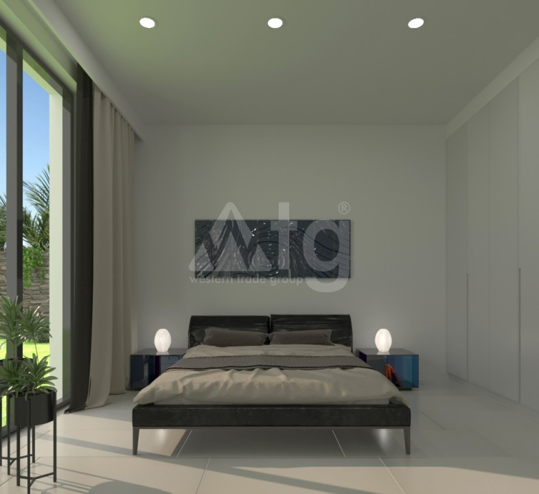 4 bedroom Villa in Benidorm - CAM7712 - 23