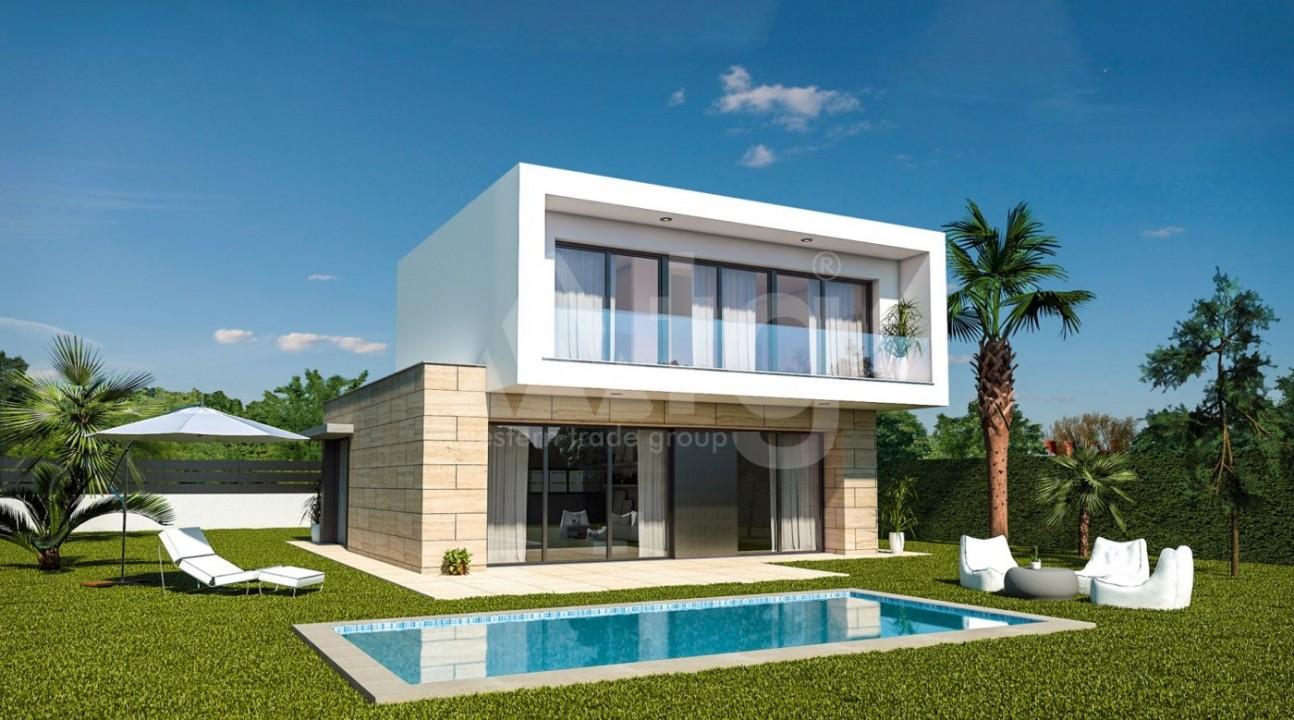 3 bedroom Villa in Benijófar  - OLC115079 - 1