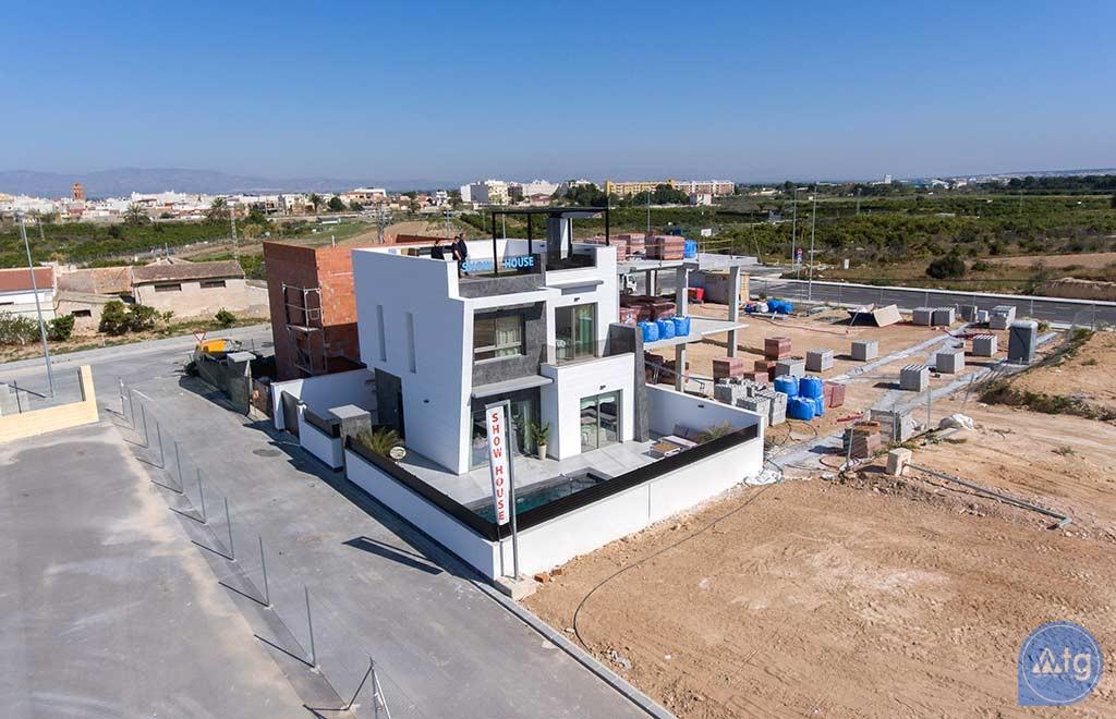 3 bedroom Villa in Benijófar  - OLC115079 - 26