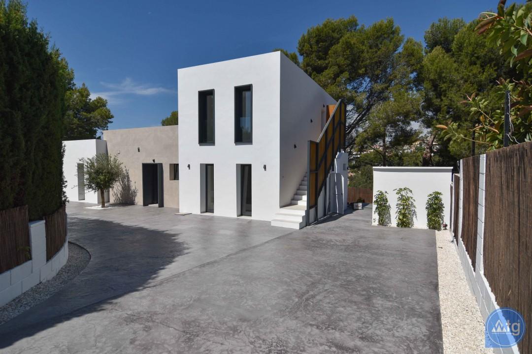 3 bedroom Villa in Benijófar  - BEV115762 - 1
