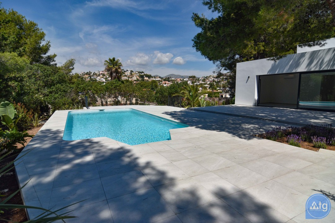 3 bedroom Villa in Benijófar  - BEV115762 - 2