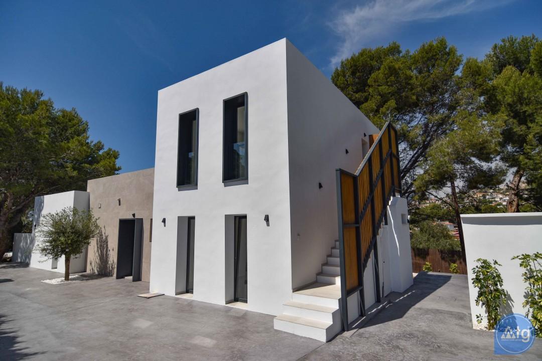 3 bedroom Villa in Benijófar  - BEV115762 - 4