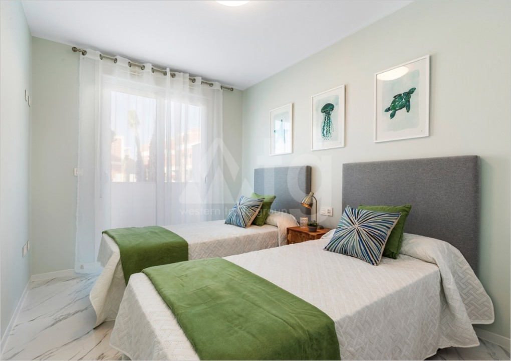 3 bedroom Villa in Ciudad Quesada - AT7254 - 12