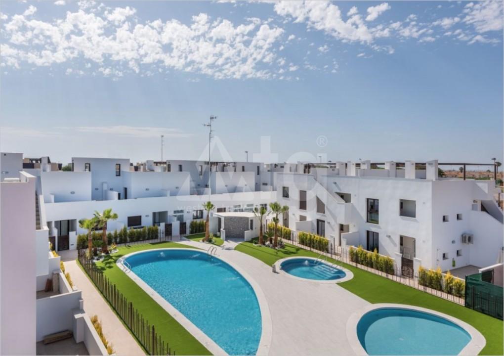 3 bedroom Villa in Ciudad Quesada - AT7254 - 15