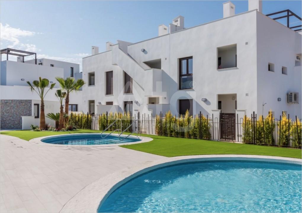 3 bedroom Villa in Ciudad Quesada - AT7254 - 16