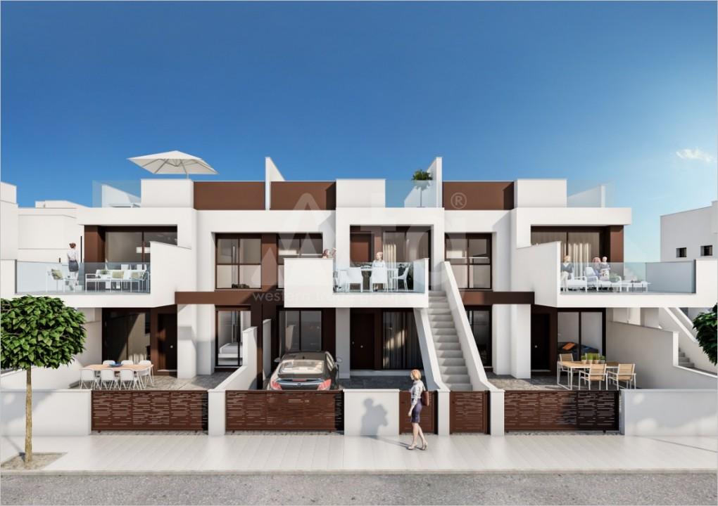 3 bedroom Villa in Ciudad Quesada - AT7254 - 18