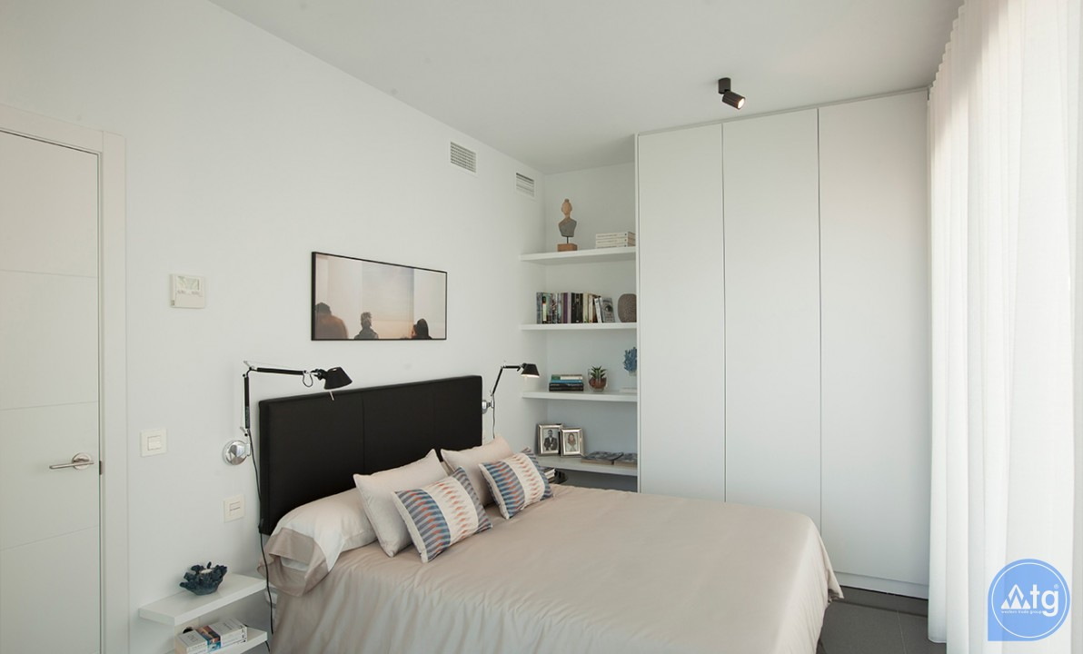3 bedroom Villa in Ciudad Quesada - AT7254 - 22