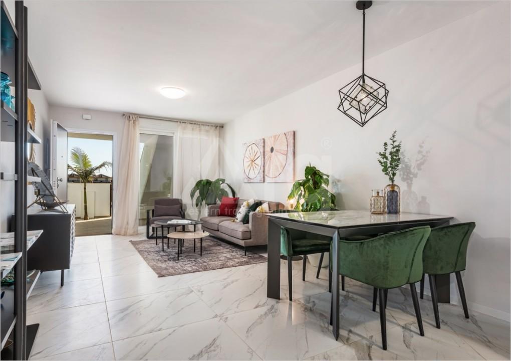 3 bedroom Villa in Ciudad Quesada - AT7254 - 5