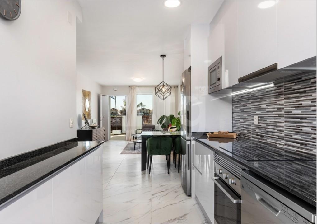 3 bedroom Villa in Ciudad Quesada - AT7254 - 8