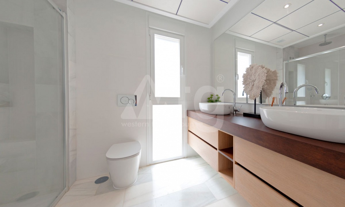 4 bedroom Villa in Ciudad Quesada - ER7176 - 11
