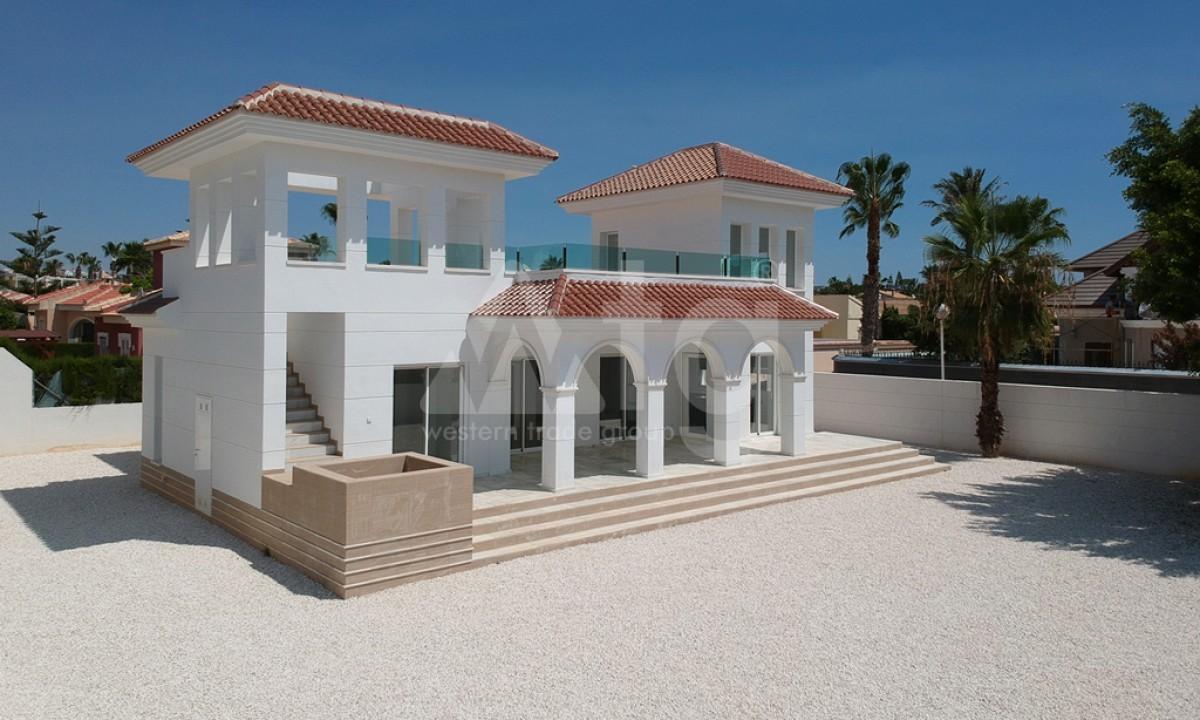 4 bedroom Villa in Ciudad Quesada - ER7176 - 13