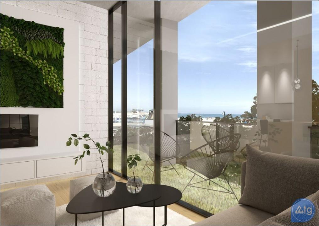 4 bedroom Villa in Ciudad Quesada - ER7176 - 7