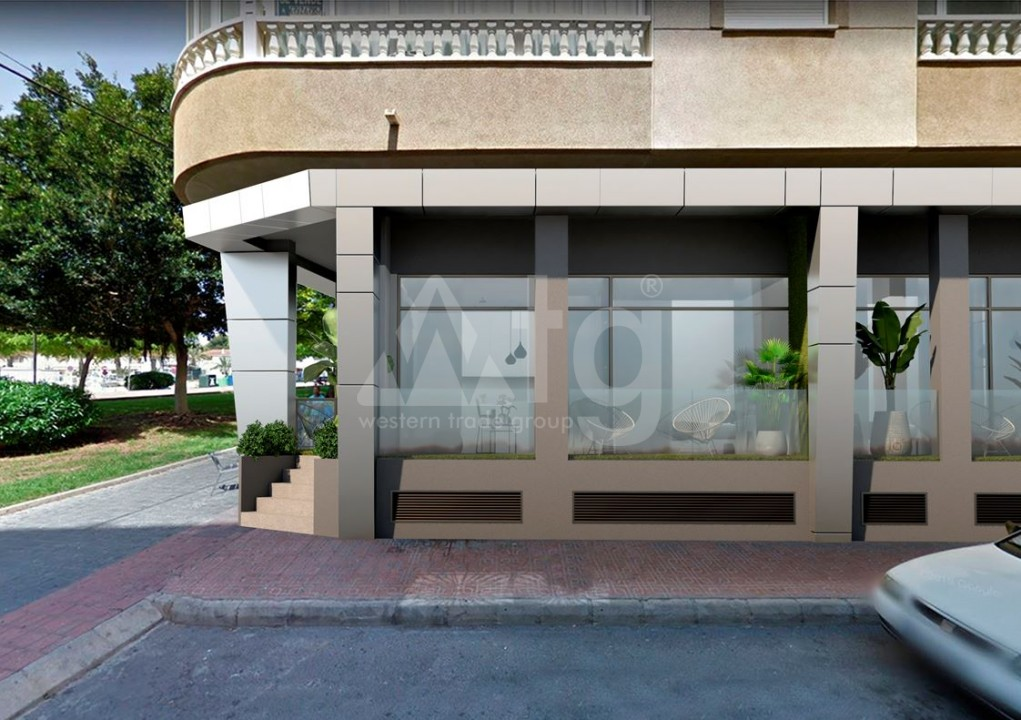 4 bedroom Villa in Ciudad Quesada - ER7176 - 8