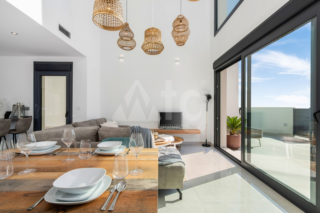 3 bedroom Villa in Daya Vieja  - PL116156 - 19