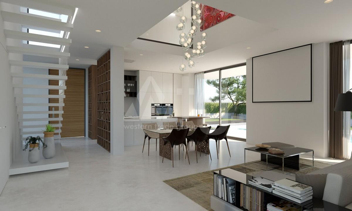 4 bedroom Villa in Dehesa de Campoamor - AGI3986 - 6