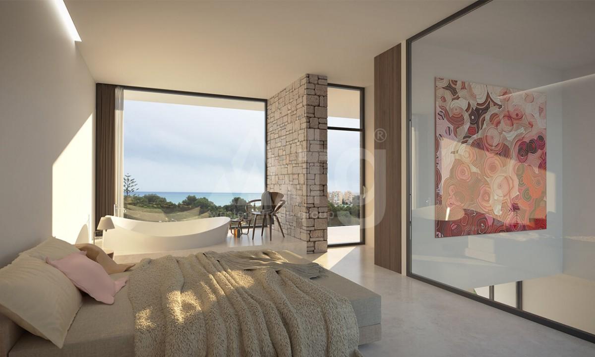4 bedroom Villa in Dehesa de Campoamor - AGI3986 - 7