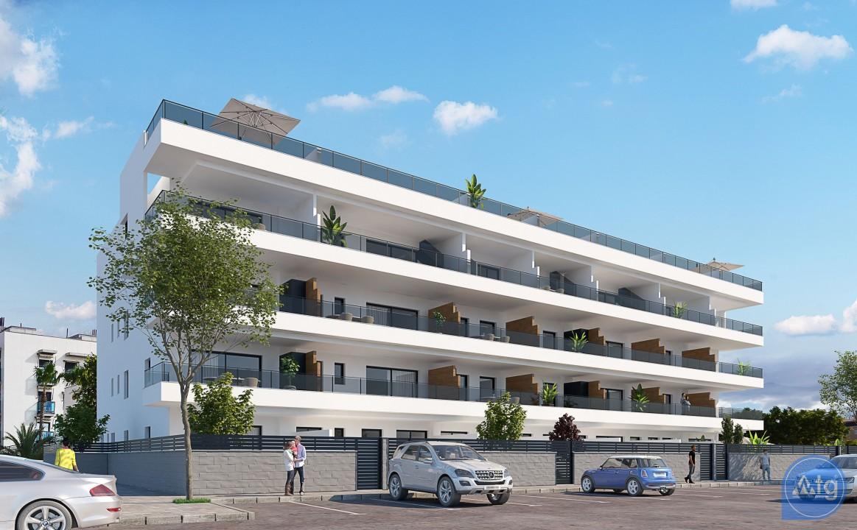 4 bedroom Villa in Dehesa de Campoamor  - AGI115680 - 1