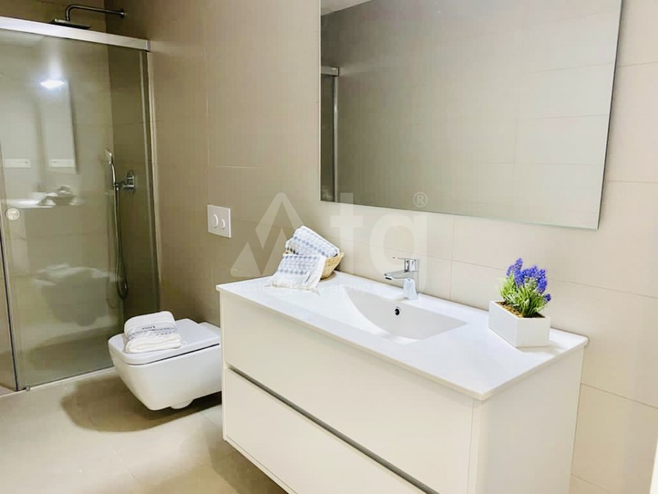 4 bedroom Villa in Dehesa de Campoamor  - AGI115680 - 11