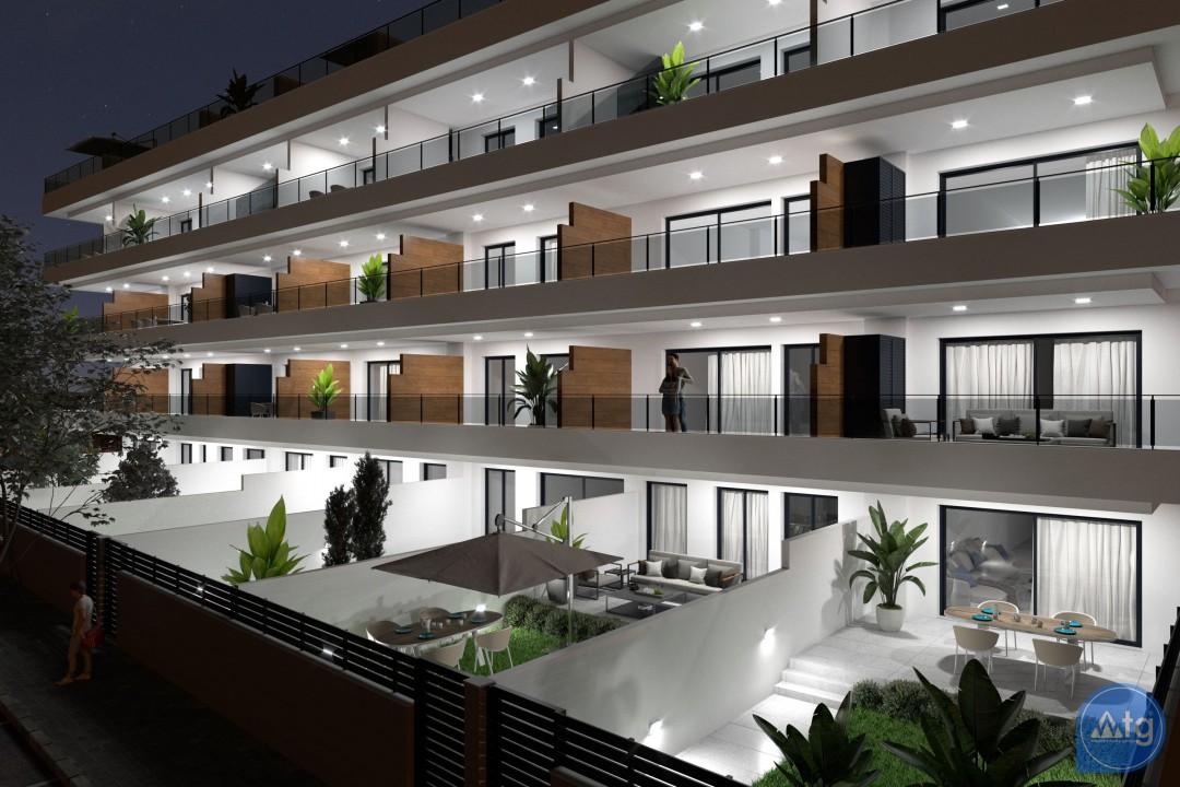 4 bedroom Villa in Dehesa de Campoamor  - AGI115680 - 2