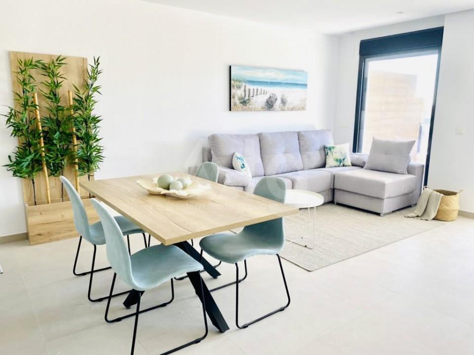 4 bedroom Villa in Dehesa de Campoamor  - AGI115680 - 4