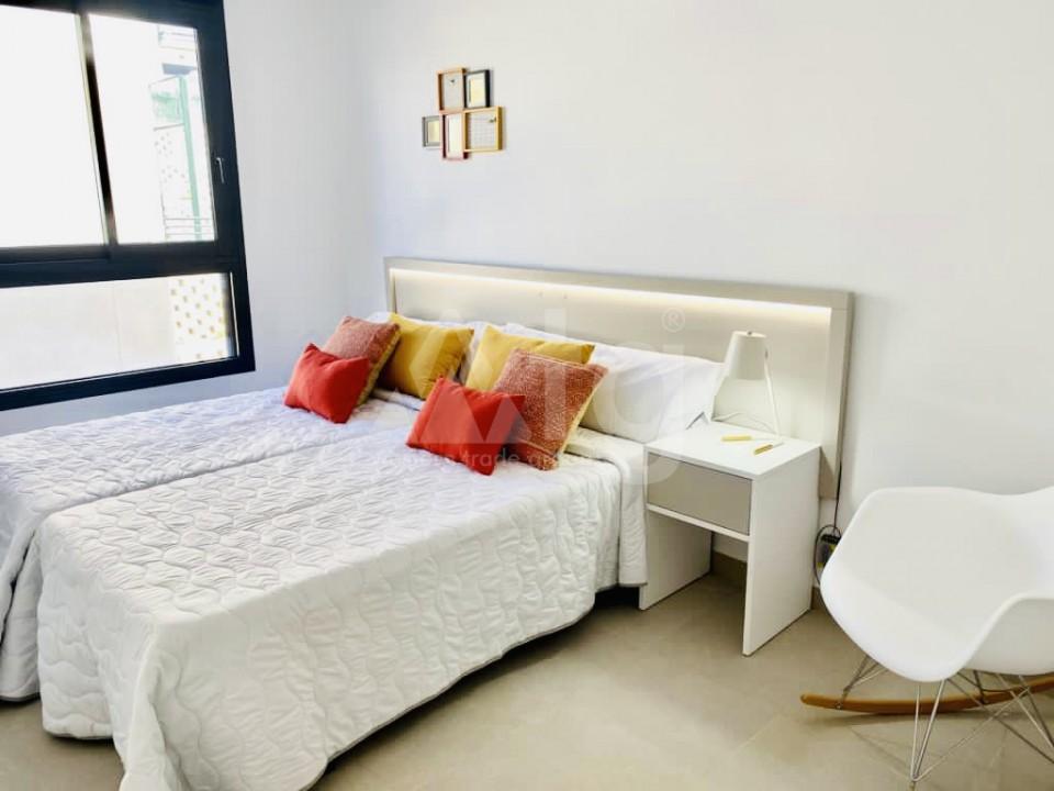 4 bedroom Villa in Dehesa de Campoamor  - AGI115680 - 9