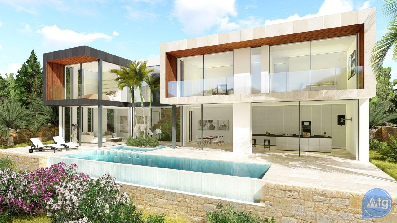 3 bedroom Villa in Dehesa de Campoamor  - AGI115714 - 1