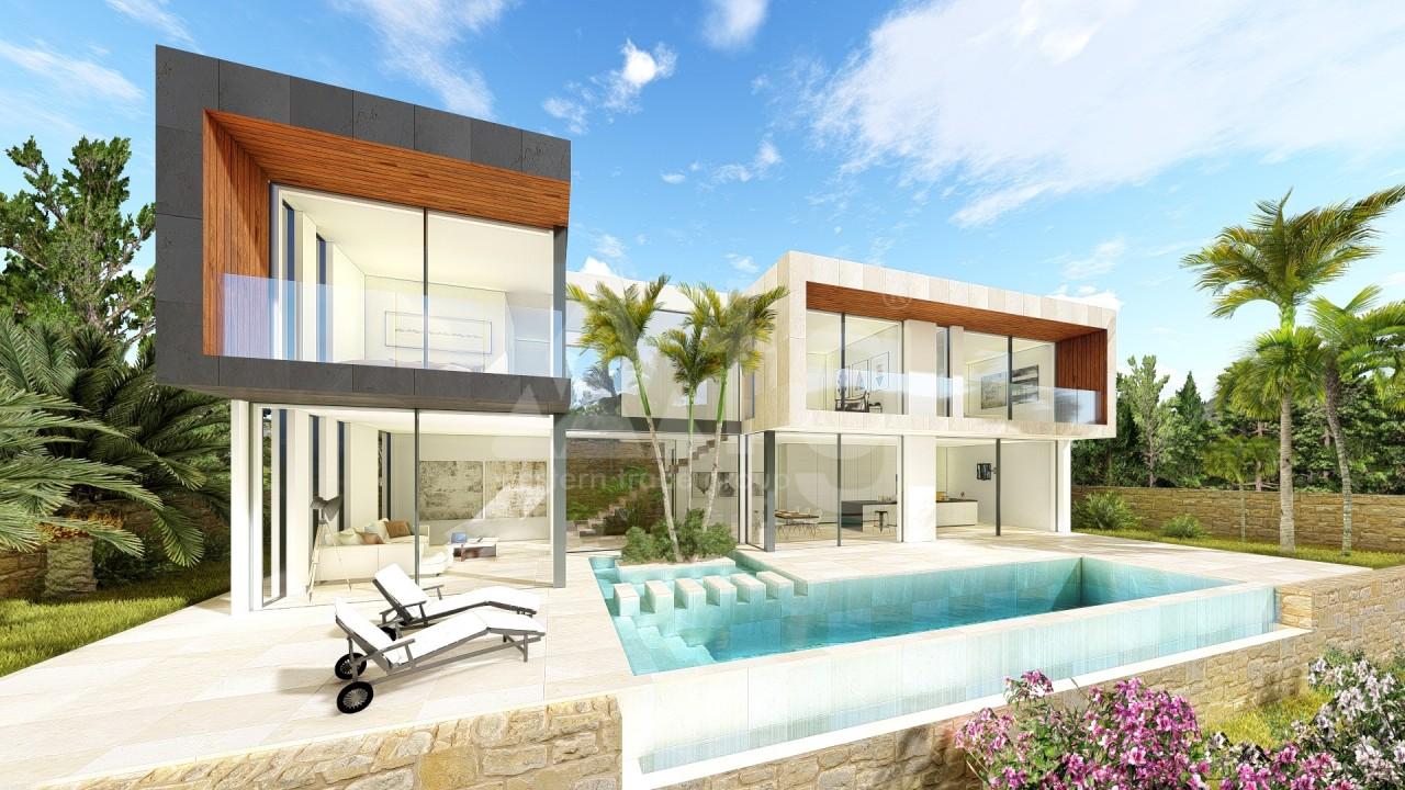 3 bedroom Villa in Dehesa de Campoamor  - AGI115714 - 2