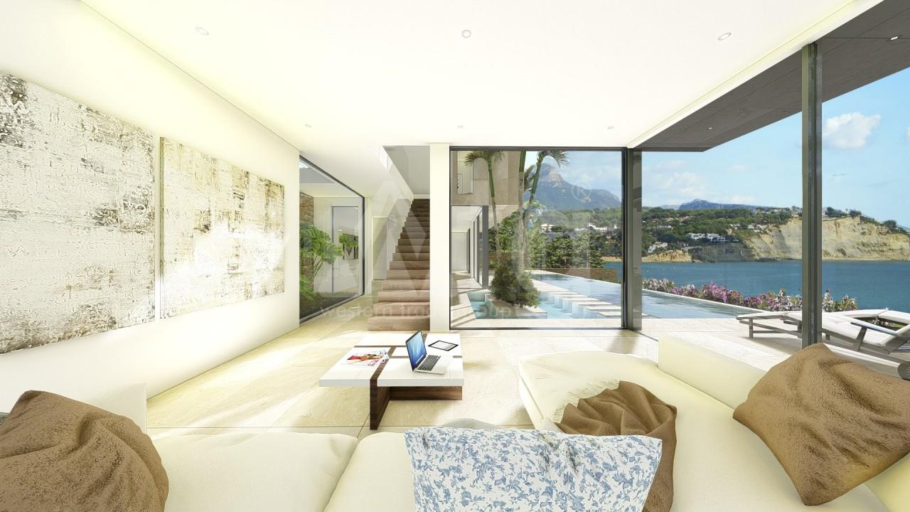 3 bedroom Villa in Dehesa de Campoamor  - AGI115714 - 3