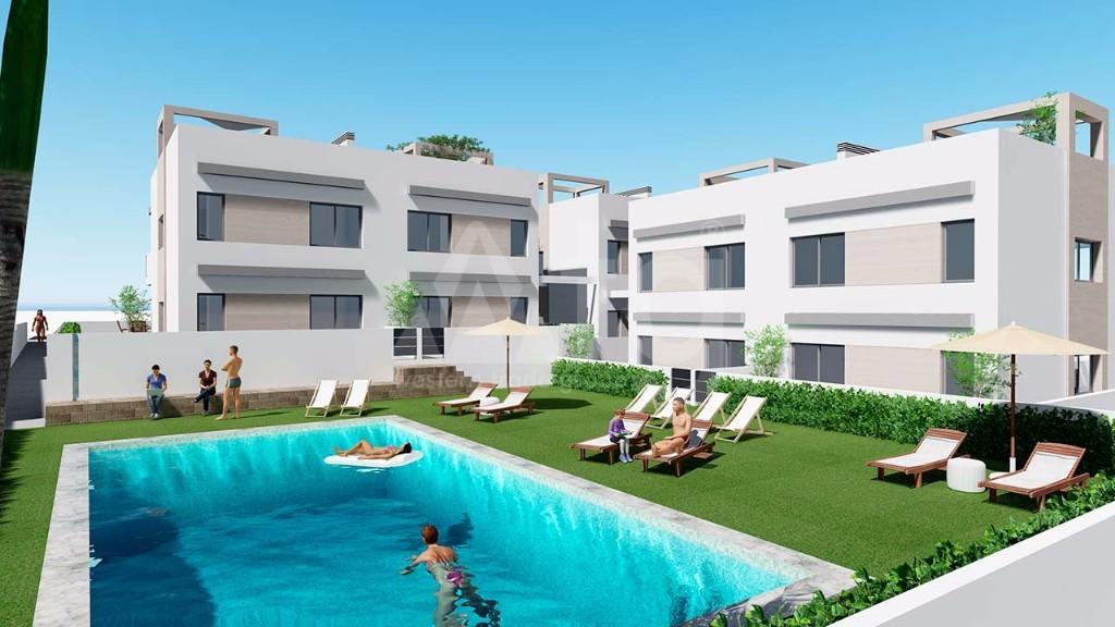 3 bedroom Villa in Dolores  - LAI7746 - 1