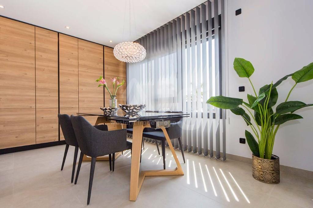 3 bedroom Villa in Finestrat - CG7652 - 10