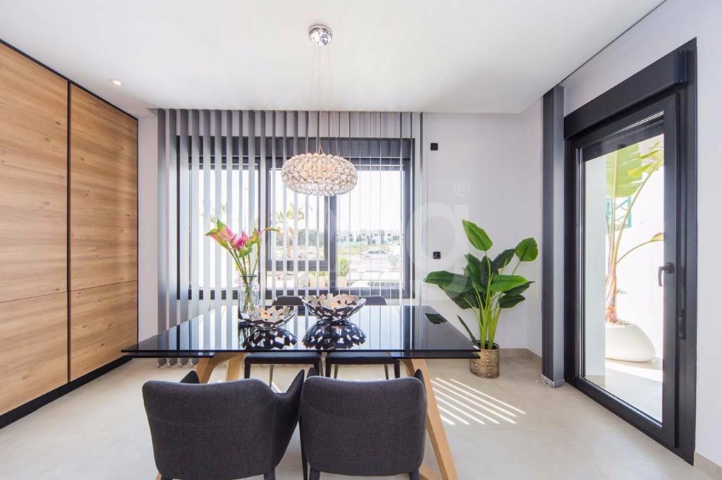 3 bedroom Villa in Finestrat - CG7652 - 12
