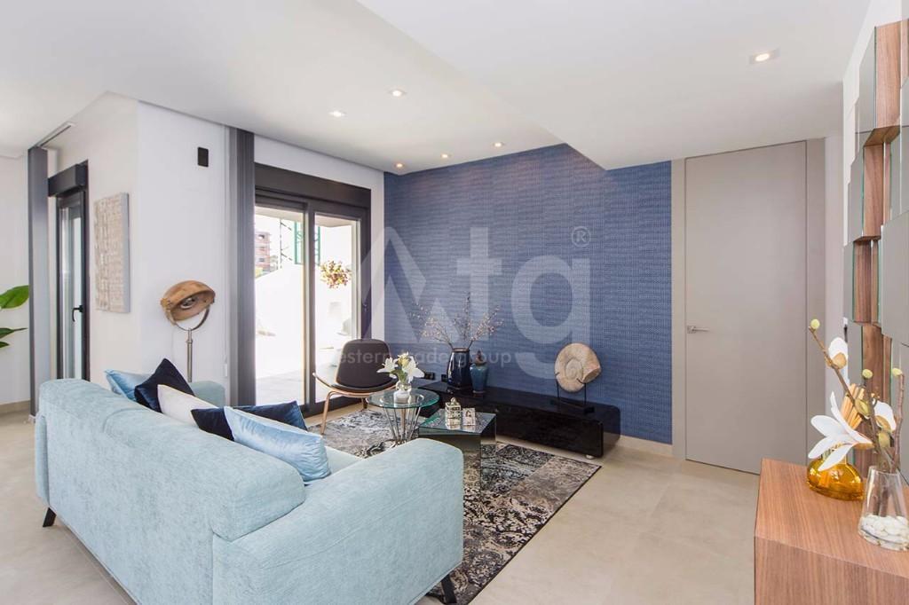 3 bedroom Villa in Finestrat - CG7652 - 15