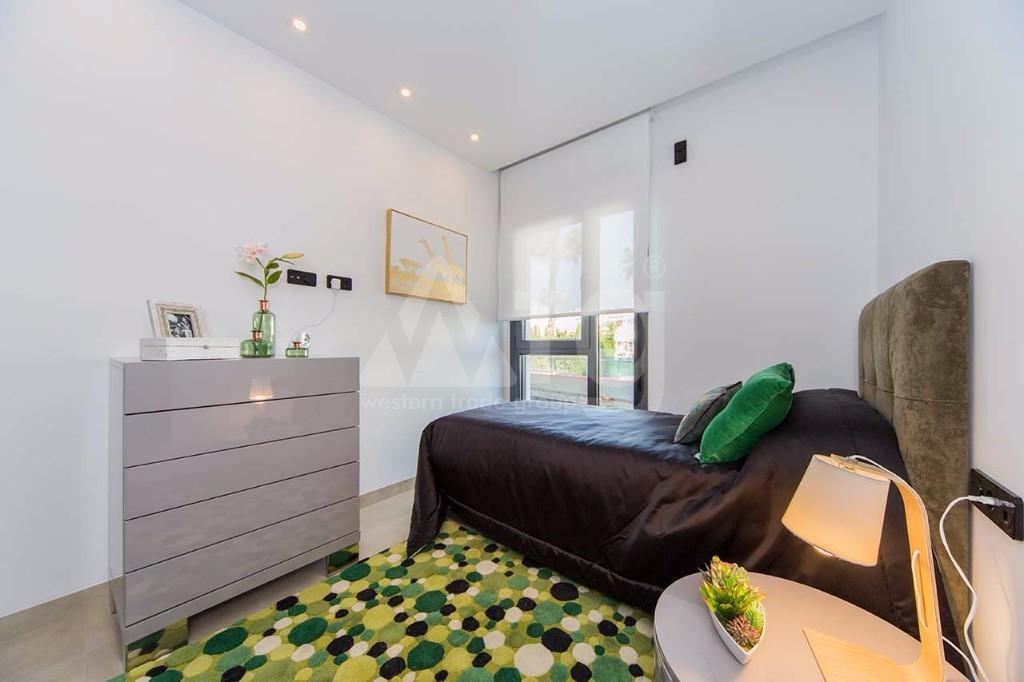 3 bedroom Villa in Finestrat - CG7652 - 16
