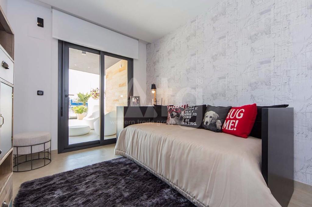 3 bedroom Villa in Finestrat - CG7652 - 17