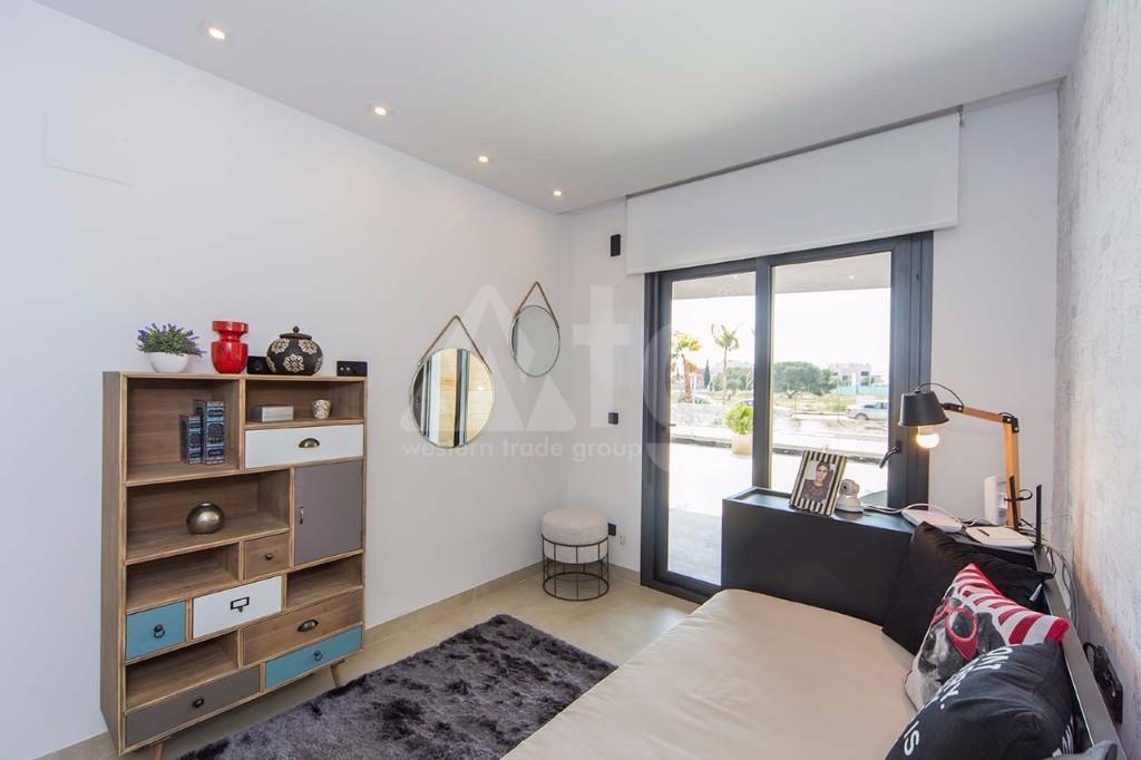 3 bedroom Villa in Finestrat - CG7652 - 18