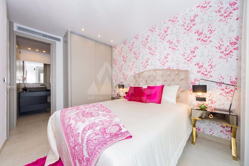 3 bedroom Villa in Finestrat - CG7652 - 20